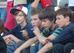Минздрав потратит 35 миллиардов рублей чтобы проверить, курят ли школьники