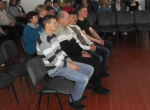 В хуторе Ильинка прошли торжественные мероприятия посвященные дню памяти воинов-интернационалистов