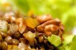 Рецепт чечевицы с паприкой