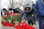 В Белой Калитве состоялась встреча начальника управления Ростовской области по национальным вопросам