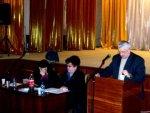 Администрации Нижнепоповского сельского поселения  отчиталась о своей работе перед народом