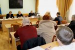 В малом зале администрации прошло заседание оргкомитета по подготовке юбилейных мероприятий, посвященных 310-летию г. Белая Калитва