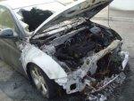 За минувшие выходные в Ростовской области сожгли 5 машин