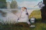 Как правильно ловить рыбу, которая водится в Белокалитвинских реках