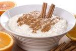 Рецепт рисовой каши на молоке