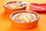 Рецепт протертой рисовой каши