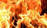 В Белой Калитве при пожаре погибла женщина