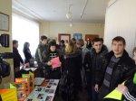 В Белокалитвинском центре занятости населения прошел единый День открытых дверей