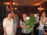 Женщины Белой Калитвы: Тамара Леонова