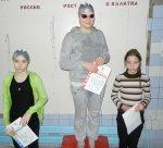 Успехи Белокалитвинских спортсменов в плавании и боксе