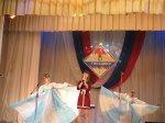 В ДК им. Чкалова состоялся фестиваль «Гвоздики Отечества»