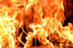 Пожарный надзор информирует о происшествии повлекшем гибель человека