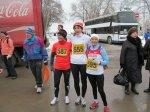Белокалитинские ветераны-легкоатлеты в очередной раз одержали победу в соревнованиях