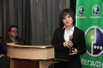 Второе мероприятие серии Marketing Talks состоялось на Юге России