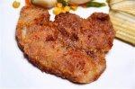 Рецепт розет из свинины