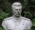 В Таганроге хотят установить бюст Сталина