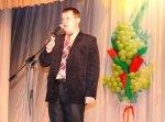 В большом зале ДК им. Чкалова состоялся торжественный вечер в честь 8 марта