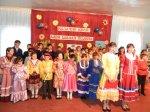 Талантливые ученики Литвиновской казачьей школы
