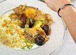 Рецепт баранины по-сефардски