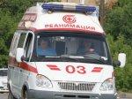 В Таганроге в розыск обьявлен водитель, избивший пьяного пешехода