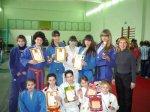 Белокалитвинские девушки приняли участие в турнире «Мисс дзюдо Дона и Приазовья»