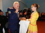 Насонтовская казачья школа отметила свой первый юбилей
