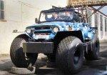 На Дону начнут продажу машин-амфибий, собранных руками заключенных Новочеркасской колонии