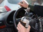 Пьяный гаишник не признается в совершении аварии
