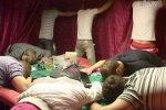 В Ростове был выявлен незаконный покерный клуб в похоронном агентстве