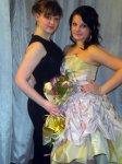 В ДК Горняцкий прошел интересный вечер «Дочки-матери»