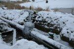В Звереве скоро приступят  к строительству нового водоподъёма