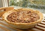 Рецепт деревенского пирога