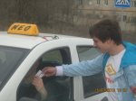Акция ГИБДД в рамках областной недели безопасности дорожного движения «Несовершеннолетний нарушитель ПДД»