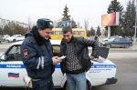 Белокалитвинское ОГИБДД проводит спецмероприятие «Трезвый водитель»