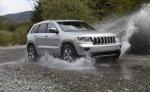 На ТагАЗе возможно будут производить Jeep Grand Cherokee