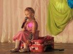 В ДК на Заречном прошел конкурс «Мини-мисс»