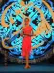 Ученица СШ №6 Алина Рывакович одержала победу на танцевальных конкурсах в Москве