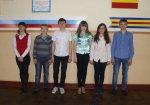 Учащиеся школы № 2 участвовали в олимпиаде «Покори Воробьёвы горы»