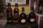 Полицейские Азовского района накрыли канал поставки левого Hennessy и Black Label