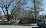 В Ростове на проспекте Стачки жилая девятиэтажка, превратилась в точку закладки наркопакетиков