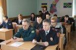 Заседание антинаркотической комиссии прошло в Малом зале администрации