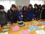 Белокалитвинский Центр занятости населения проводит профориентационную кампанию для старшеклассников
