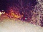 Страшная трагедия: в результате ДТП водитель погиб