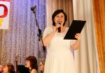 Белокалитвинский народный оркестр русских народных инструментов отметил свой  30-летний юбилей