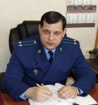 Первое интервью с Белокалитвинским городским прокурором
