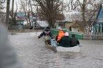 Уровень воды в Дону снизился до безопасного, но режим ЧС в некоторых районах еще действует