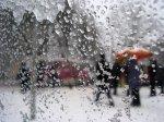 Потеплеет в Ростовской области только к выходным