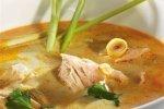 Рецепт супа том-кха