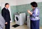 Белую Калитву посетил заместитель Губернатора Сергей Трифонов