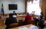 Заседание координационного комитета по содействию занятости населения Белокалитвинского района